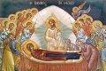 Успение Пресвятой Богородицы - свидетельство победы над смертью
