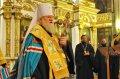Архипастырь Кубани возглавил молебен перед открытием Епархиального собрания