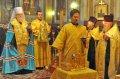 Годовщина кончины схимонахини Ангелины
