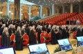 Завершился третий день работы Архиерейского Cобора Русской Православной Церкви
