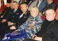 Священник Екатеринодарской епархии поздравил полицейских с 20-летием ОМОНа