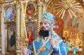 Служения Преосвященного епископа Ейского Германа, викария Екатеринодарской епархии