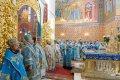 В Астане прошли торжества по случаю празднования Собора новомучеников и исповедников Казахстанских